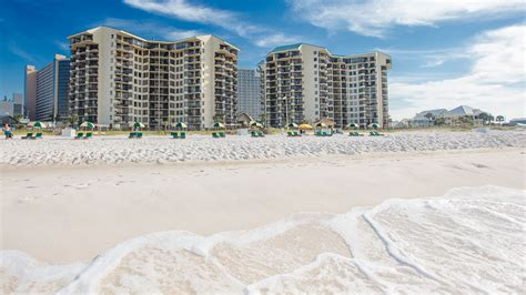 cheap 3 bedroom condos in panama city beach fl one bedroom condos in panama city beach wendwood h6 one