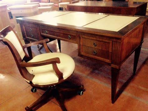 scrivania design outlet scrivanie design outlet consolle country legno massello