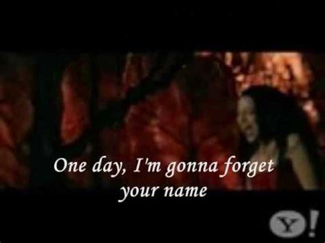 Evanescence Sweet Sacrifice by Evanescence Sweet Sacrifice Lyrics