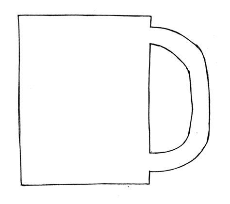Mug Template tami s house chocolate