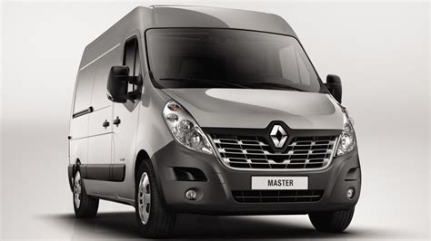renault master renault master lkw innovatives design