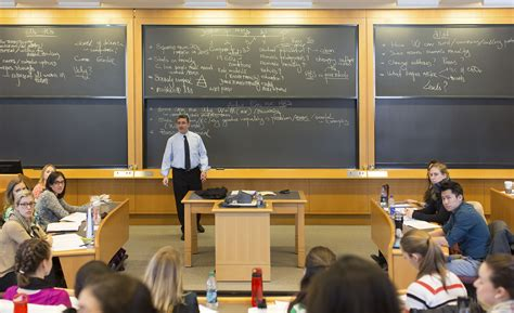 Harvard Mba For Md Students by Harvard Business School Commemorates International S