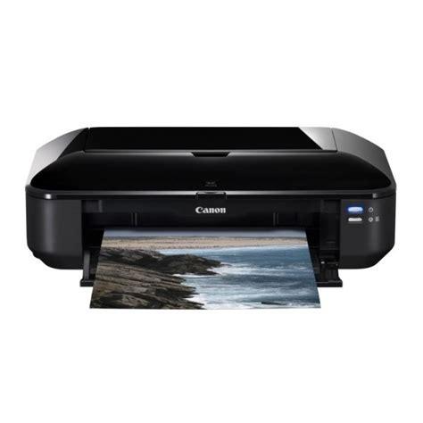 Printer A3 Canon Ix6560 canon pixma ix6560 a3 size photo printer 9600x2400dpi