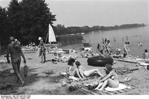 Water Marisa Reichardt 우리 몸에 진정한 자유를 독일 fkk 문화 네이버 블로그