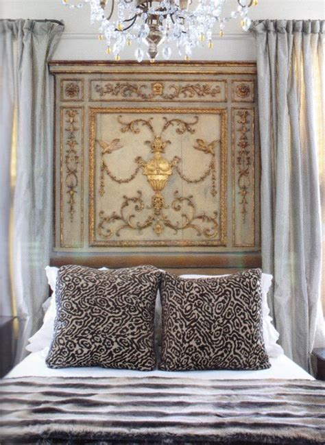 diy french headboard 17 best images about french bedroom on pinterest french