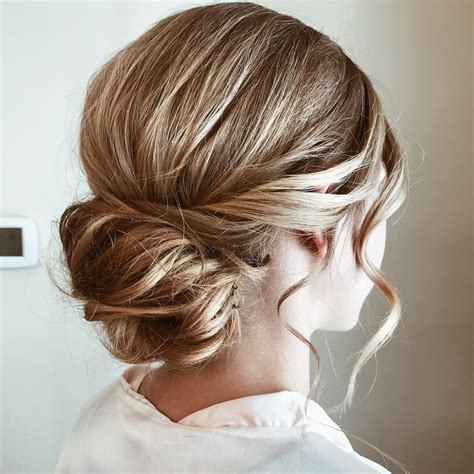 Classic Wedding Hairstyles by Classic Wedding Updo Hairstyle Inspiration Wedding