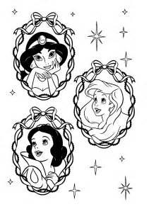 cinderella christmas coloring page download