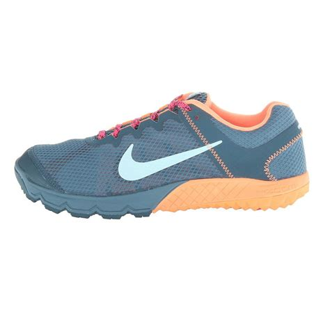 nike athletic shoes for nike women s zoom wildhorse sneakers athletic shoes