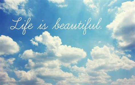 Is Beautiful Quotes Beautiful Quotes And Sayings Quotesgram