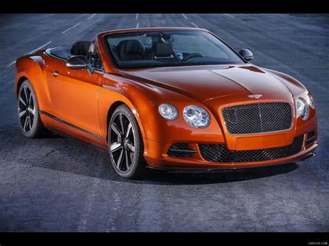 orange bentley 2014 bentley continental gt speed convertible flame orange