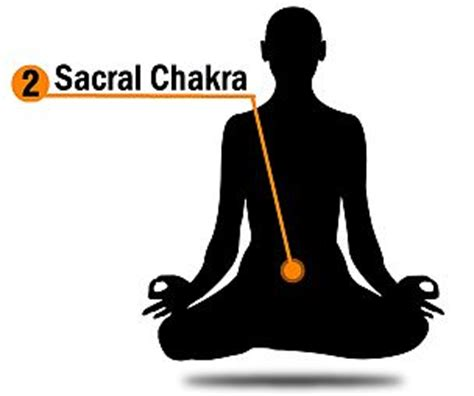Sacral Chakra Healing How To Heal And Balance Your