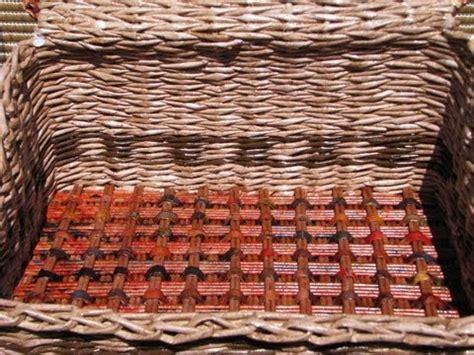 maestra tejedora elena como tejer un fondo rectangular youtube