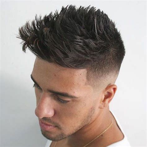 mens haircuts boston spiky hairstyles for men men s hairstyles haircuts