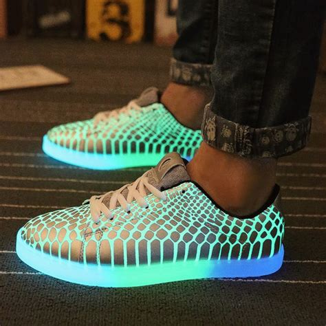 shoes with lights for adults 25 best ideas about light up shoes on led