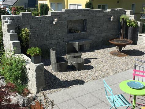 Gartengestaltung Mit Mauern 3194 by Gartengestaltung Mit Mauern Gartengestaltung Mit
