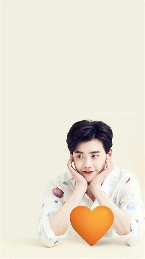 Pin Kaleng Kpop Jong Suk jong suk jong suk 이종석 2 jong