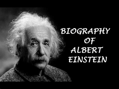 biography of albert einstein movie albert einstein life history in tamil part 2 youtube