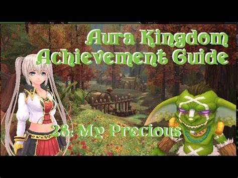 secret chocolate aura kingdom aura kingdom achievement guide 28 my precious