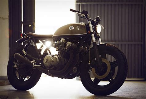 honda cdr honda ciclope by cdr motorcycles