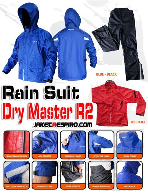 Sale Raincover Jas Hujan Tas Kapasitas 30liter mengapa harus memilih jas hujan respiro master r2 jaket motor respiro jaket anti