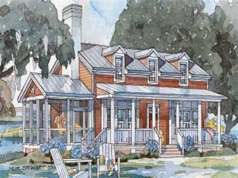 coastal cottage house plans coastal cottage kitchens coastal living cottage house