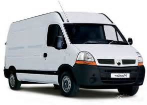 Master Renault 2009 Renault Master Ii Pictures Information And Specs