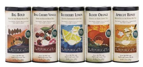 Whole Foods Teas Detox by Whole Trade Guarantee Republic Of Tea Whole Foods Market
