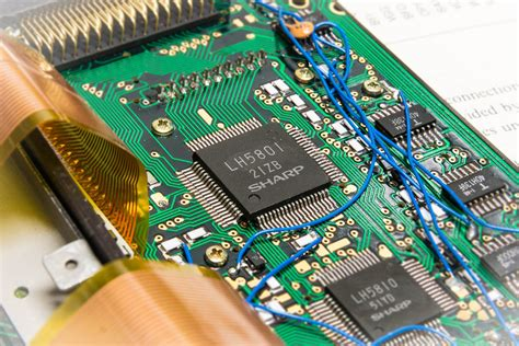 microcontroller based project list engineering