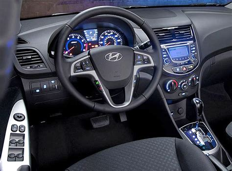 how to fix cars 2013 hyundai accent interior lighting new hyundai accent 2013 modern efficient car under 15000 autopten com