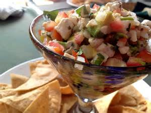 how to make ceviche youtube