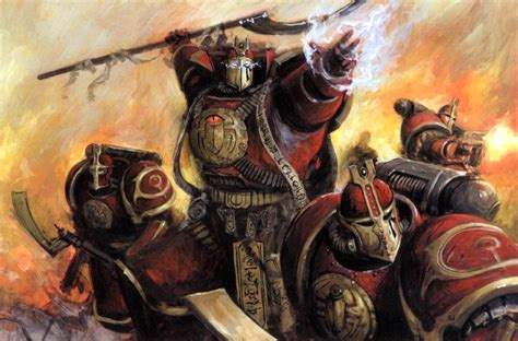 Cabal 30 K Check Out The Assembled Horus Heresy Era Ahriman