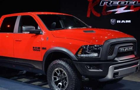 dodge truck voice dodge ram laramie limited unveiled 183 guardian liberty voice