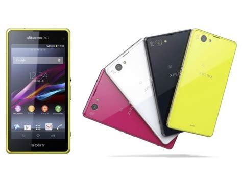 Lensa Tambahan Sony Xperia Z1 sony xperia z1 f price specifications features comparison