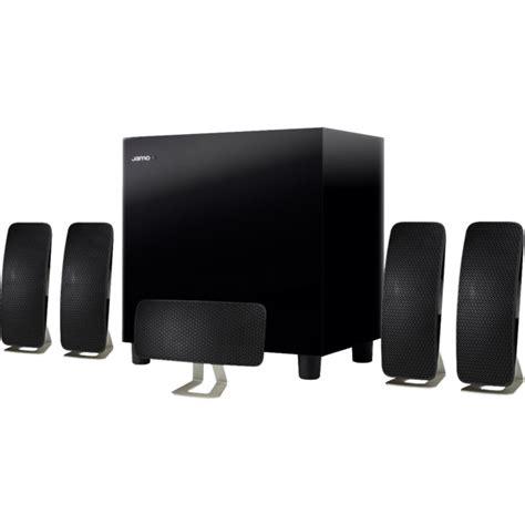 jamo a200hcs5b 5 1 home theatre speaker pack black jamo