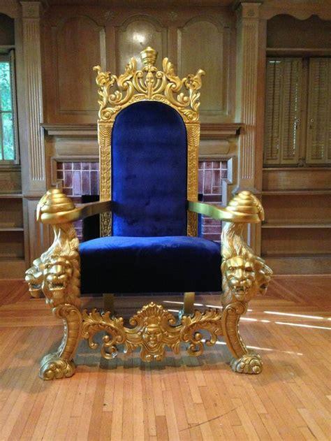 king furniture armchair best 20 king throne chair ideas on pinterest