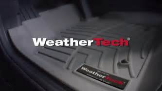Ad Mats by Weathertech Tv Commercial Custom Fit Floor Liners Ispot Tv