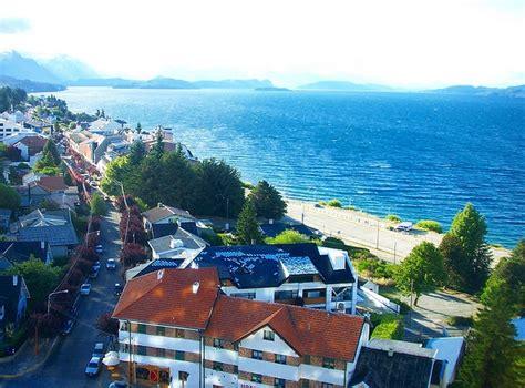 Jfk by Romantic Escape To Bariloche Argentina