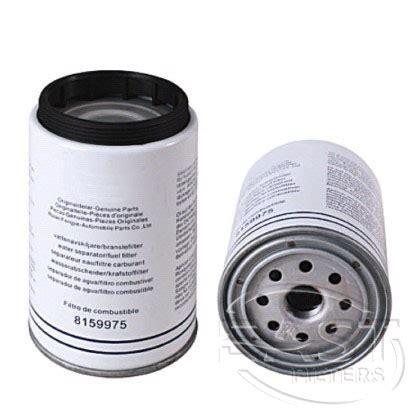 Hengst Fuel Water Separator Filter 8159975 98h090wk30 fuel filter volvo 8159975 volvo series fuel filter