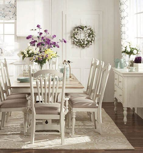 dining room shab chic furniture decor ideas shabby chic dining room wall decor