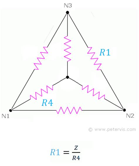resistor y network resistor network formula 28 images resistors in parallel parallel connected resistors