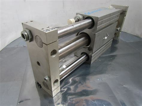 festo pneumatic motor festo pneumatic air cylinder linear drive w guided slide