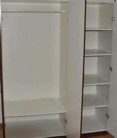 bedrooms on wardrobe storage built in