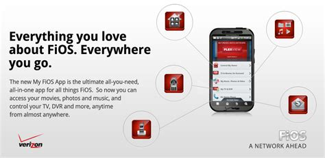 verizon s my fios android app puts your fear of missing