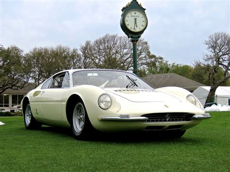 Ferrari 3 Seater F1 by Ferrari S Only 3 Seater The 1966 365 P Berlinetta