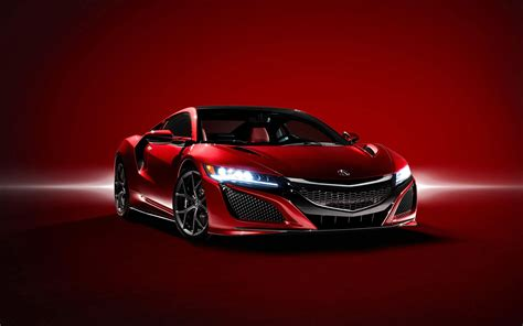 acura nsx wallpapers hd pixelstalknet