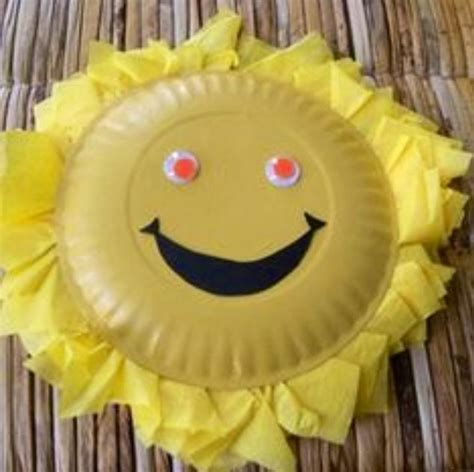 How To Make A Sun Out Of Paper - 30 best images about preschool classroom and bulletin