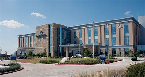 baylor emergency room baylor white center opens in marble falls