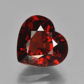 Garnet Pyrope 4 6ct pyrope garnet gem from mozambique and