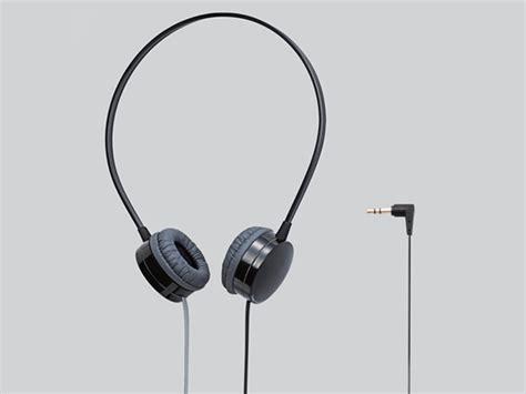 Headset Elecom elecom headphones 1