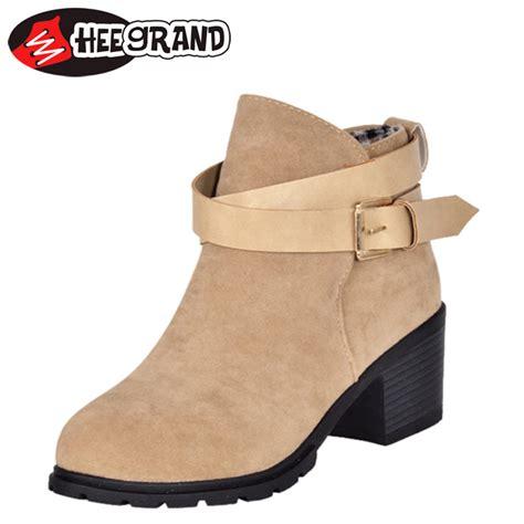 Sepatu Boots Wanita Musim Dingin aliexpress beli wanita busana musim dingin boot